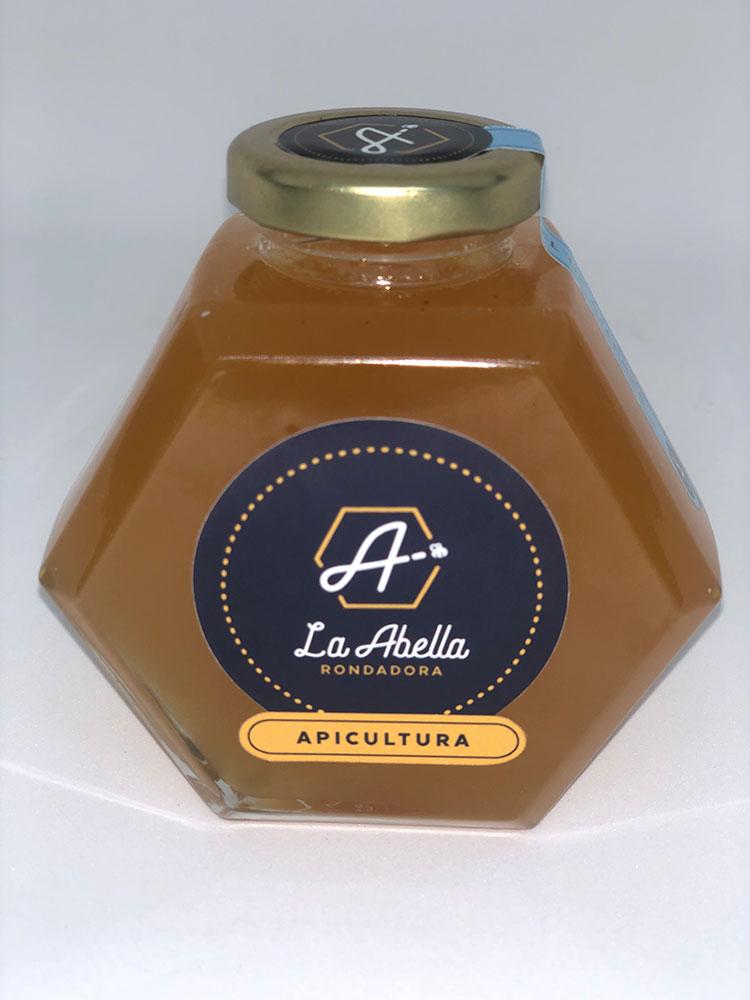 miel la abella rondadora